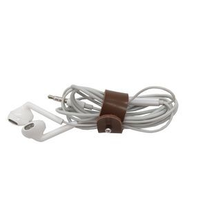 Earbud Cords Holder Cord Manager Wrap Earphone Organizer Wrap Winder